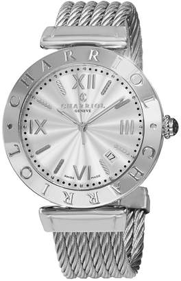 Charriol Men's Alexandre Watch