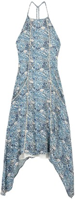 Vix Paula Hermanny Knee-length dresses
