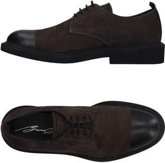 Bruno Bordese Lace-up shoes - Item 11289969JE