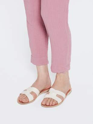Ancient Greek Sandals Desmos - Off White