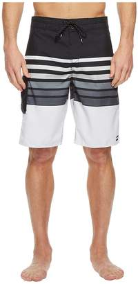 Billabong All Day OG Stripe Boardshorts Men's Swimwear