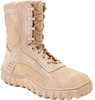 Rocky Men's 8 Inch S2v 101 Work Boot