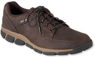 L.L. Bean L.L.Bean Men's Rockport Rocksport Lite ES Waterproof Mudguard Shoes