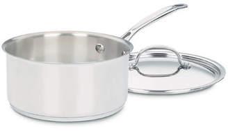 Cuisinart Saucepan with Lid