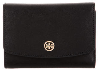 Tory Burch Tory Burch Trifold Leather Wallet