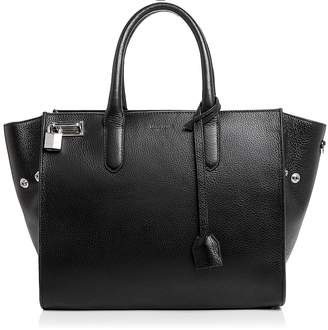 Zadig & Voltaire Muse Leather Satchel