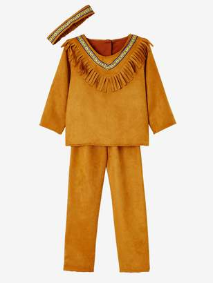 Vertbaudet Indian Costume