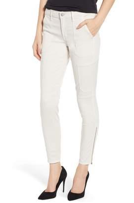 J Brand Skinny Utility Twill Pants