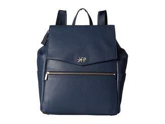 Freshly Picked Navy Classic Diaper Bag