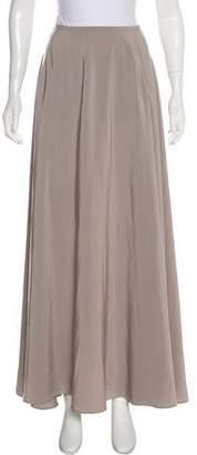Maison Margiela A-Line Maxi Skirt