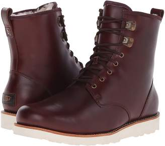 UGG Hannen TL Men's Lace-up Boots