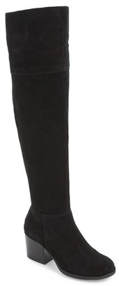 Women's Steve Madden 'Orabela' Knee High Boot $169.95 thestylecure.com
