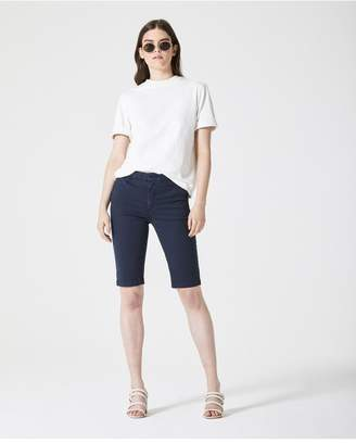 AG Jeans The Analise Short - Sulfur Dark Cove