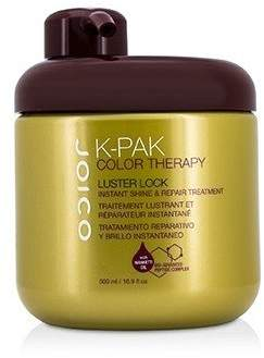 Joico K-Pak Color Therapy Luster Lock Instant Shine & Repair Treatment 500ml/16.9oz
