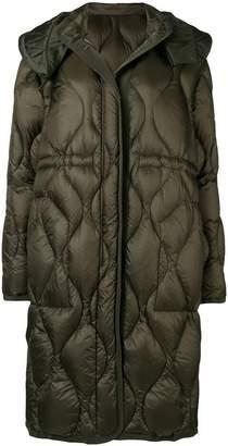 Moncler Manthus padded coat