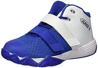 AND 1 AND1 Men's Chosen One II Sneaker