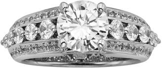 Kohl's Round-Cut IGL Certified Diamond Engagement Ring in 14k White Gold (2 1/2 ct. T.W.)