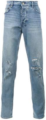 Ksubi Philly Blue chitch jeans