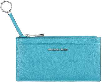 MICHAEL Michael Kors Wallets - Item 46613602UB