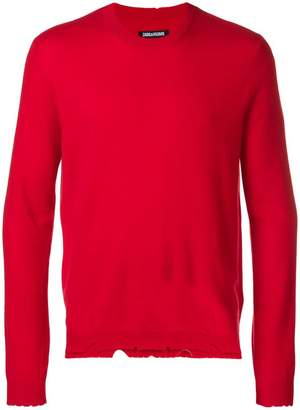 Zadig & Voltaire Zadig&Voltaire Liam sweater