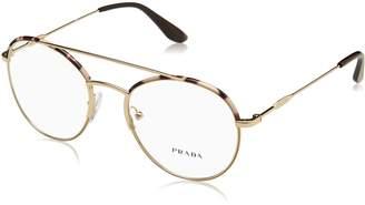 Prada Women's PR55UV 51mm Eyeglasses