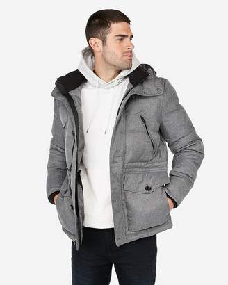 162ac9193f Mens Water Resistant Hooded Rain Jackets - ShopStyle