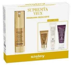 Sisley Paris Sisley-Paris Sisley-Paris Supremya 3-Piece Eye Discovery Set