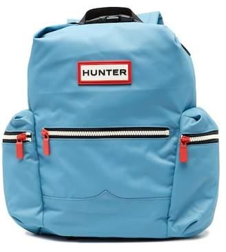 Hunter Mini Nylon Backpack