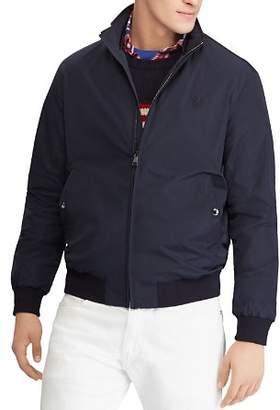 Polo Ralph Lauren Polo Packable Windbreaker Jacket