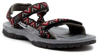 Northside Seaview Sandal (Big Kid)