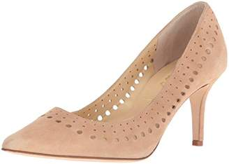 Butter Shoes Women's Dabble Perforated Pump