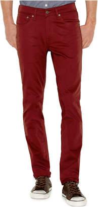 Levi's 511 Slim Fit Jeans- Commuter $74.50 thestylecure.com