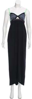 VPL Sleeveless Maxi Dress
