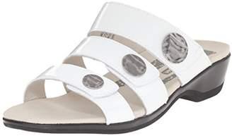 Propet Women's Annika Slide Dress Sandal