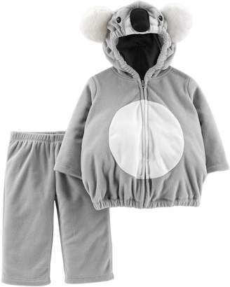 Carter's Baby Little Koala Halloween Costume