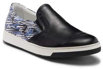 Bugatchi Art Basel Sneaker