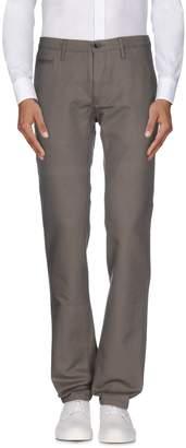 Siviglia WHITE Casual pants - Item 36827998JU