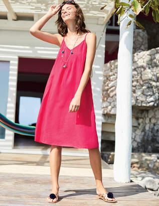 Boden Emmeline Pintuck Dress