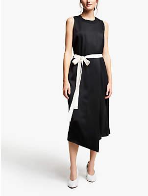 Marella Dante Sleeveless Dress, Black