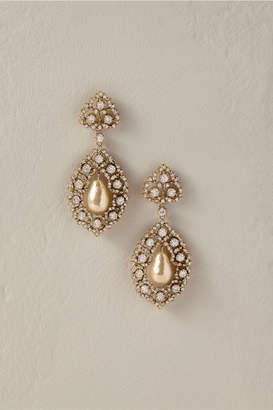Nina Regine Drop Earrings