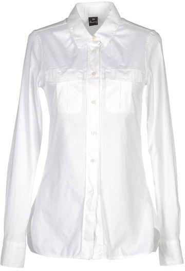 HAUDREY Long sleeve shirt