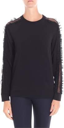 Dondup Sleeve Insert Sweatshirt