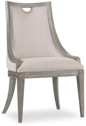 Hooker Furniture Juliet Upholstered Side Chairs, Set of 2