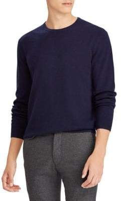 Polo Ralph Lauren Cashmere Crew Sweater
