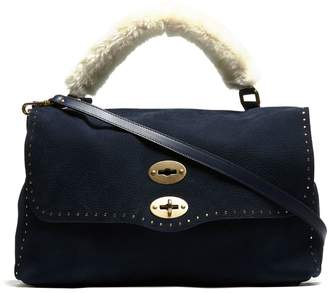 Zanellato Twist Lock Shoulder Bag
