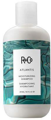R+Co Atlantis Moisturizing Shampoo, 8.5 oz. $28 thestylecure.com