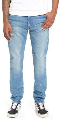 Levi's 510(TM) Skinny Fit Jeans (Zapt)