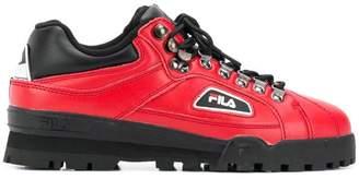 Fila Trailblazer lace-up sneakers