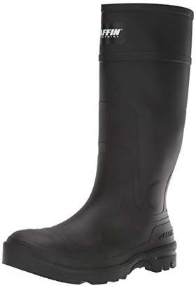 Baffin Mens Men's hawk (Safety Toe and Plate) Industrial Boot