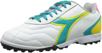 Diadora Women's Capitano LT Soccer Turf Shoes